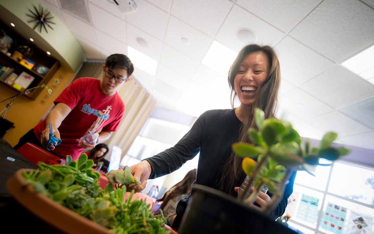 UC San Diego is Sierra Magazine's 7th Coolest School in Nation for Sustainability Efforts
