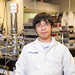 Engineer Receives Award From Energy Department to Advance Concentrating Solar Power Research