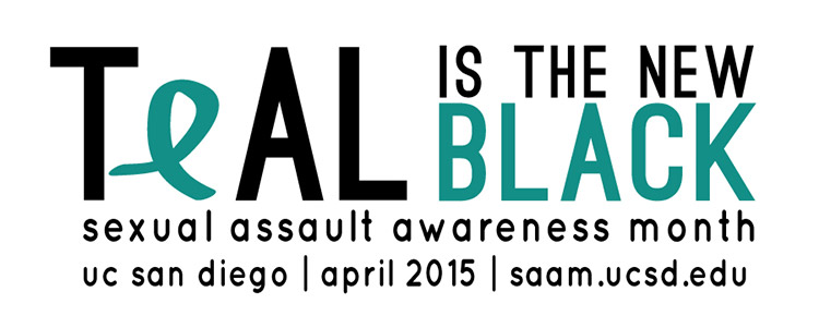 Image: Teal is the New Black SAAM