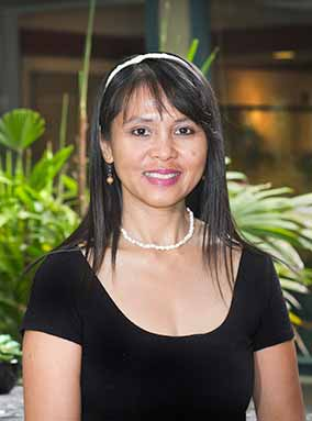 Thanh Maxwell