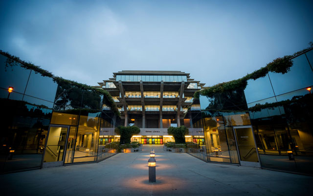 UC San Diego is World's 7th Best Public University, According to Times Higher Education