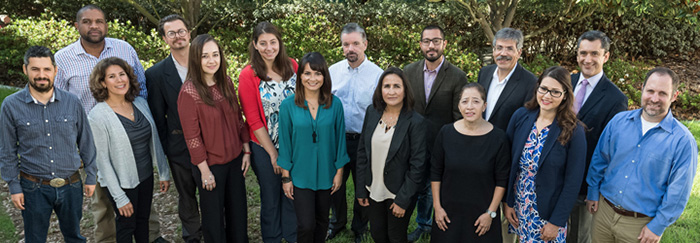 Center for U.S.-Mexican Studies fellows program