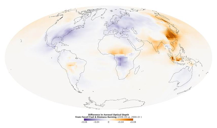 Ditch the 2° C Warming Goal