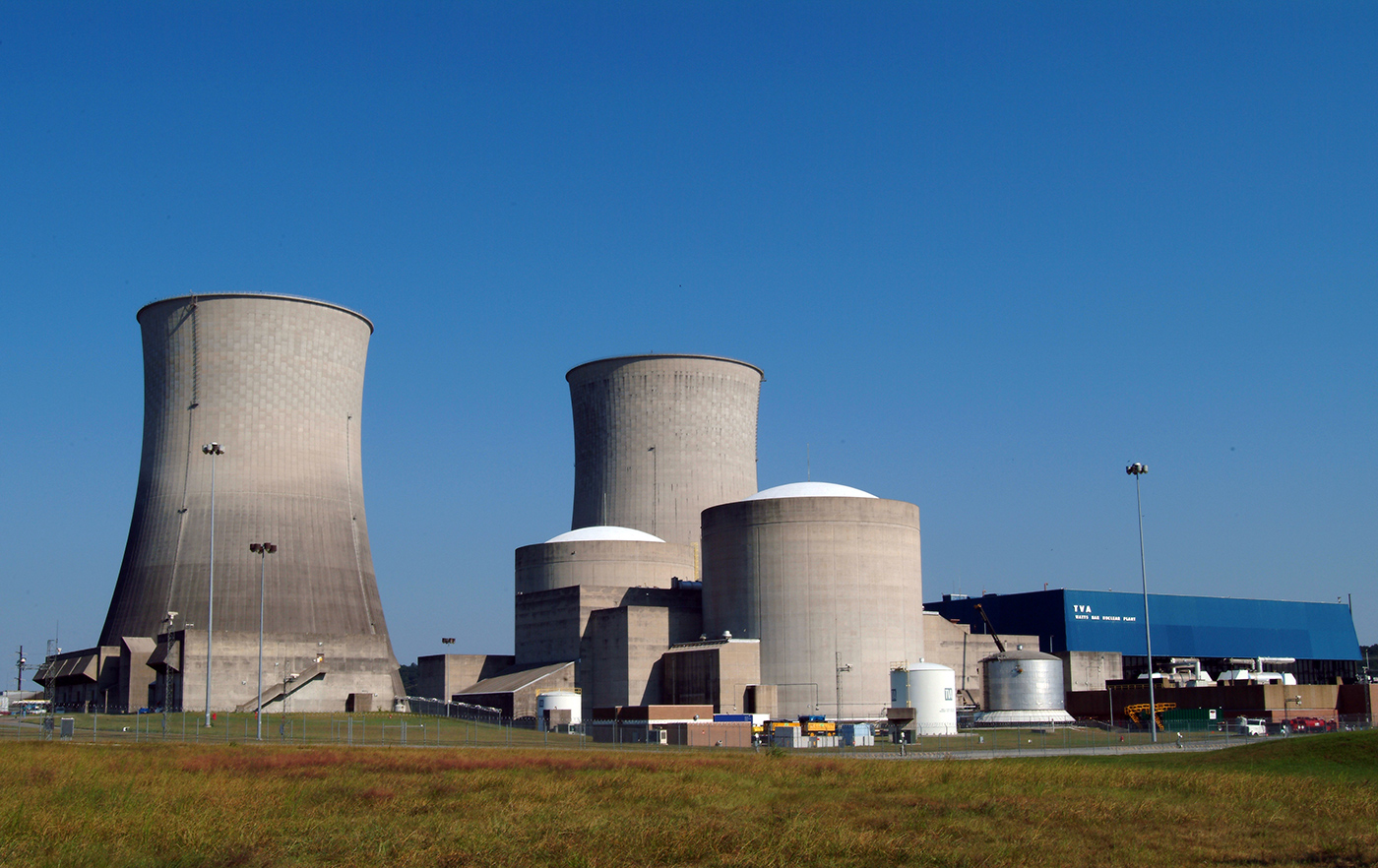 Watts Bar Nuclear Generating Station