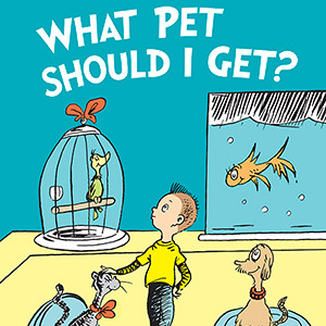UC San Diego Library to Hold Book Launch for New Dr. Seuss Book July 28