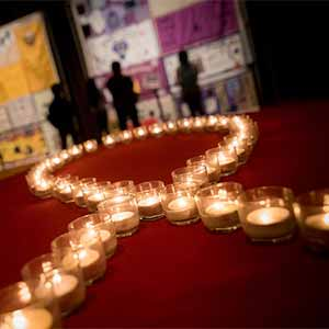 UC San Diego to Commemorate World AIDS Day Dec. 1