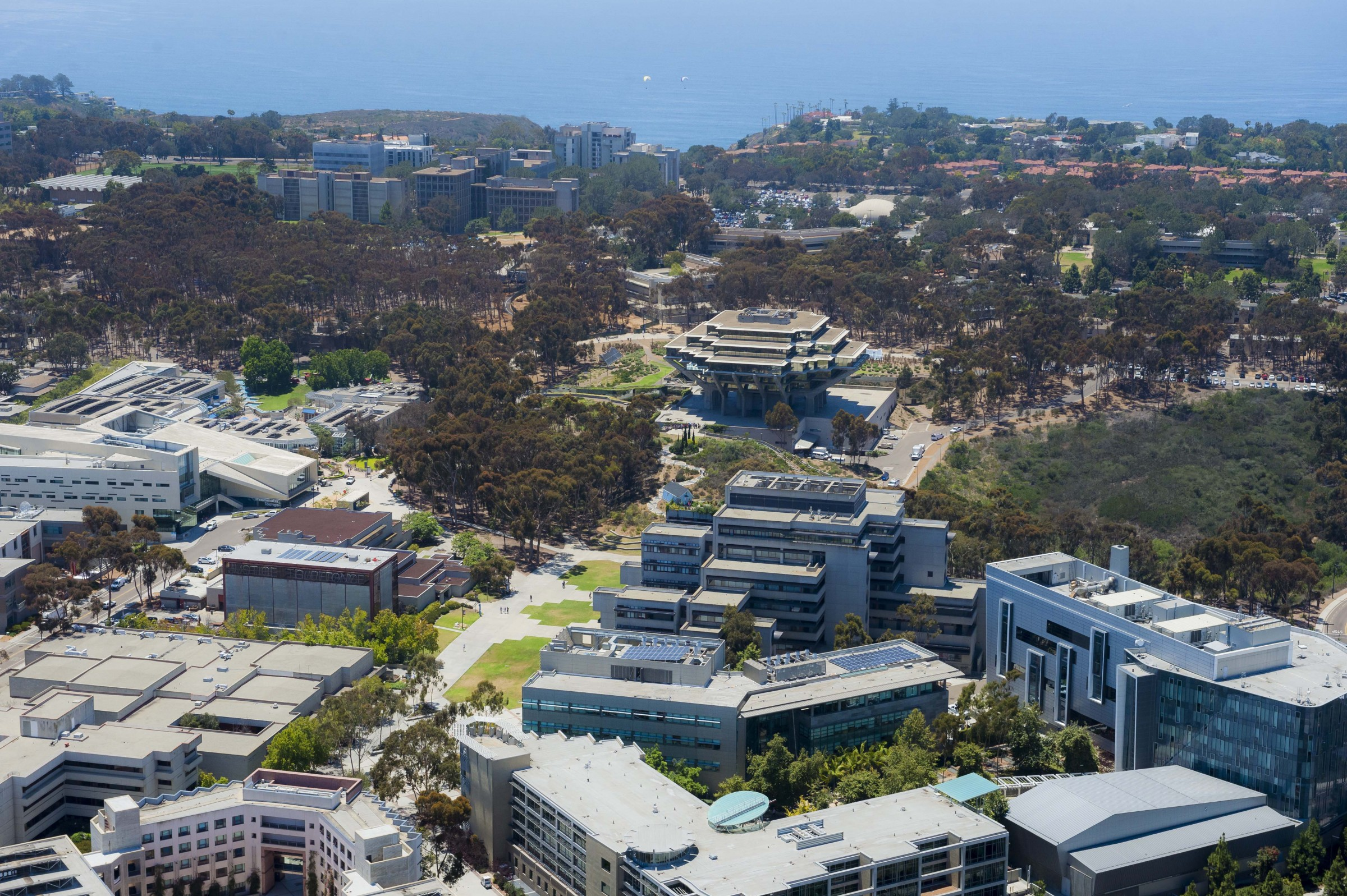 Campuswide Innovation at UC San Diego Gets $2.2 Million ...