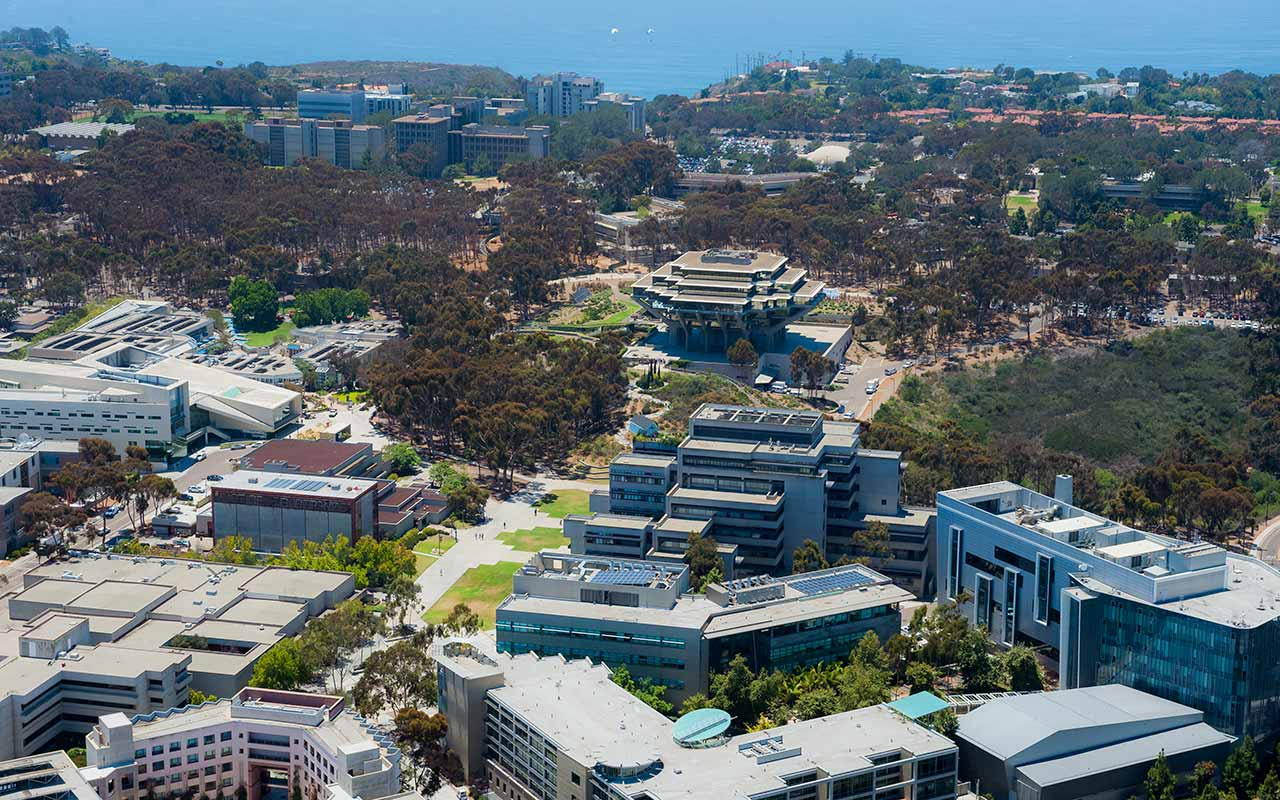 UC San Diego Named Among Top Five Best Public Universities in U.S.