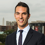 Annual UC San Diego Dinner in the Library to Feature NPR's Ari Shapiro Sept. 9