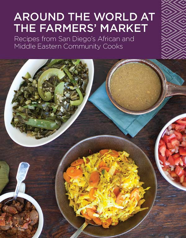 Somali swahili and other ethnic recipes go low cal thanks to resulted in the publication of healthy affordable and easy to prepare versions of traditional african and middle eastern recipes on eatfresh forumfinder Images