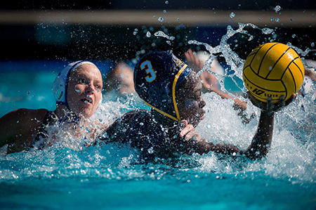 UC San Diego Water Polo
