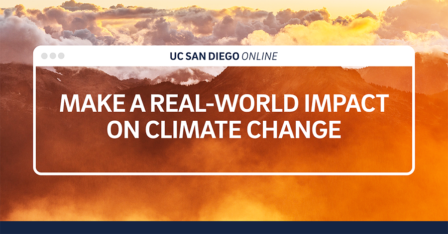 make a real-world impact on climate change