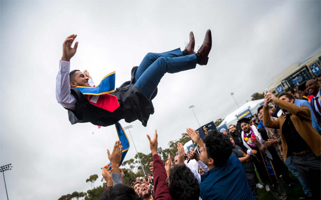 CNBC Names UC San Diego Among Top Public Colleges That Pay Off in Higher Earnings