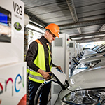 Nuvve and UC San Diego to Demonstrate Vehicle-to-Grid Technology Through Energy Commission Grant