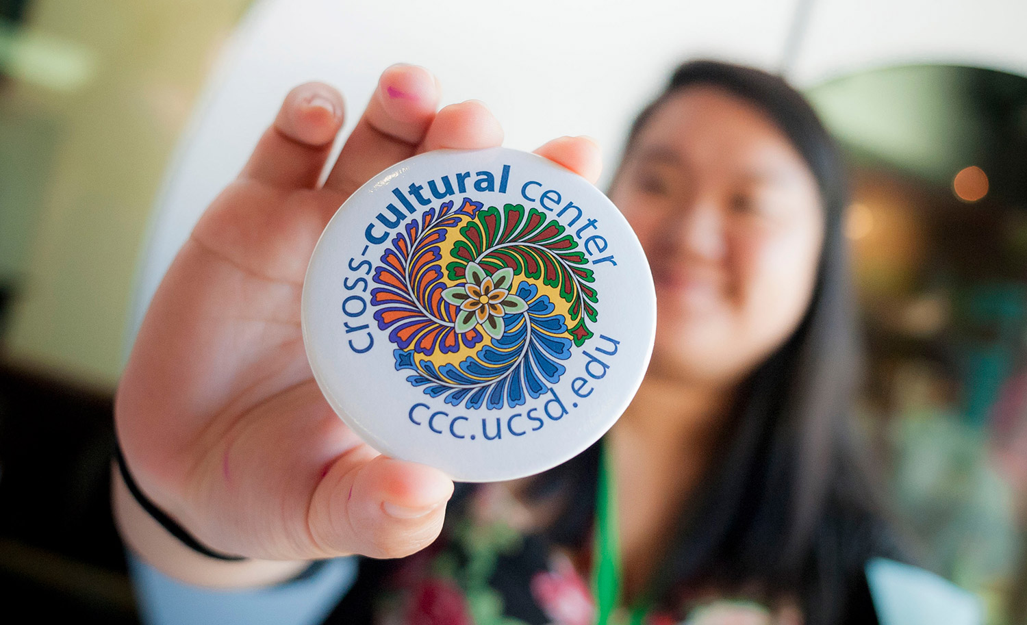 photo: Cross-Cultural Center Celebrates 20 Years