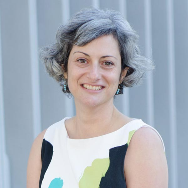 Image: UC San Diego Associate Professor of History Denise Demetriou