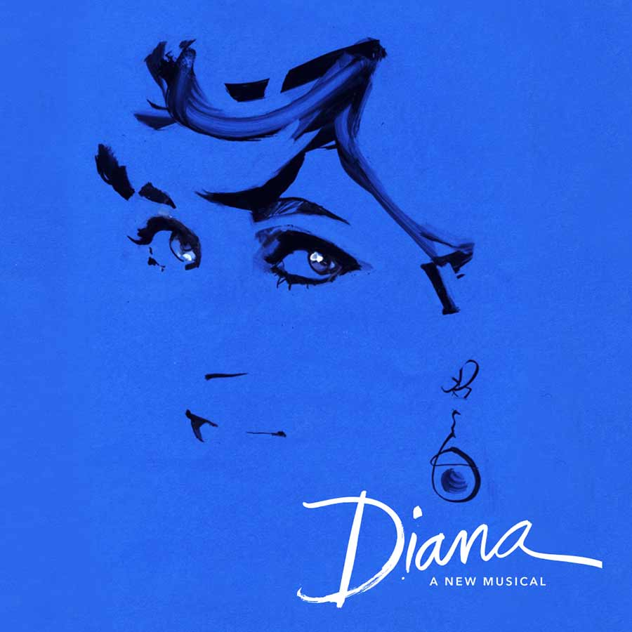 Diana a new musical