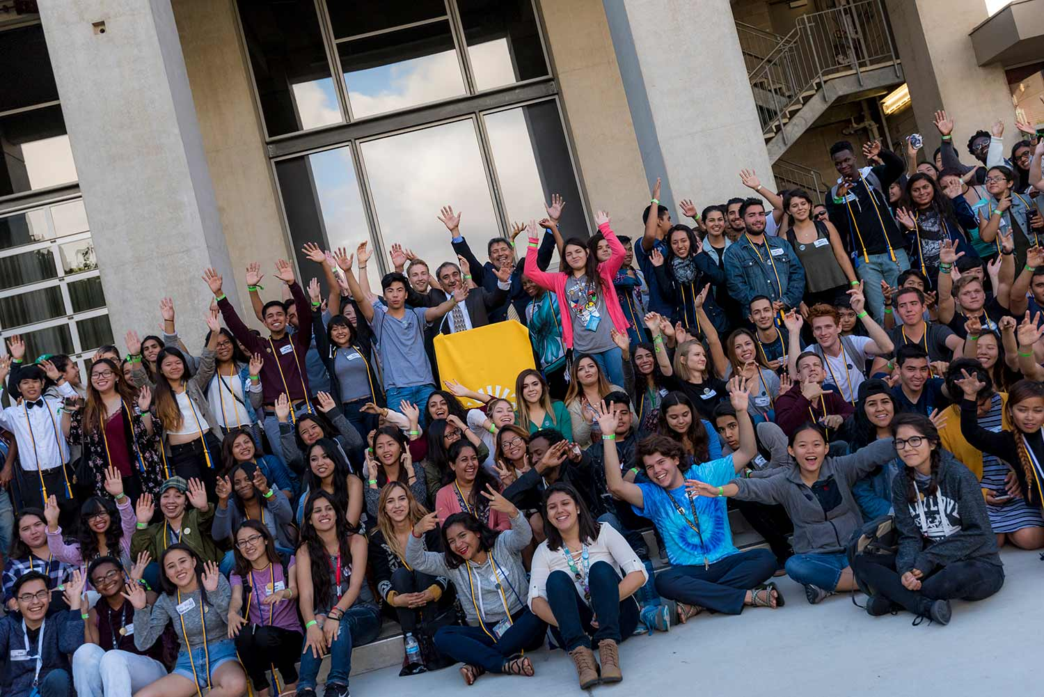 UC San Diego Office for Equity, Diversity, and Inclusion