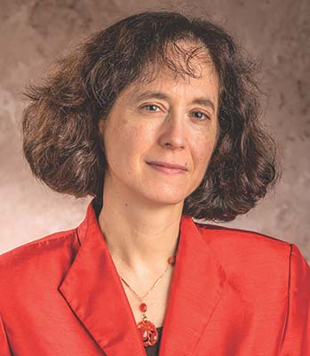 Elizabeth Simmons UC San Diego VC for Academic Affairs