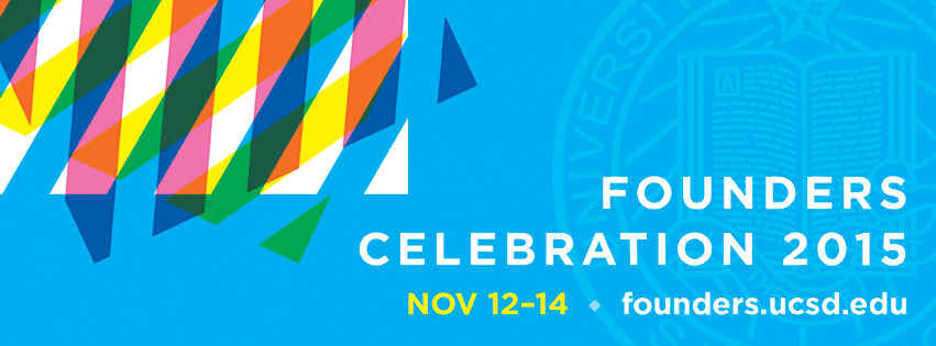 Image: Founders Celebration Festivities Kick Off Nov. 12