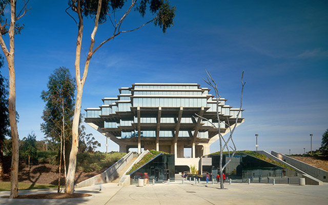 New Global Rankings by U.S. News Name UC San Diego 18th Best University in World