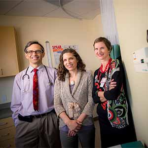 UC San Diego Physicians Head Clinic Offering Care to Children With Gender Identity Issues