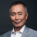 """""""Oh Myyy!"""" George Takei to Speak at UC San Diego April 26"""