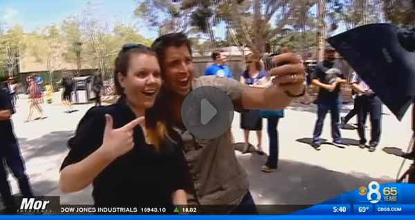 Nick Woodman video