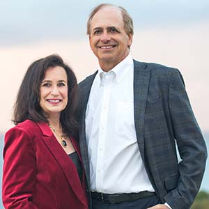 Hanna and Mark Gleiberman Gift $12 Million to UC San Diego's Head and Neck Cancer Center
