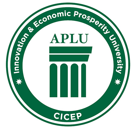 Innovation and Economic Prosperity Logo