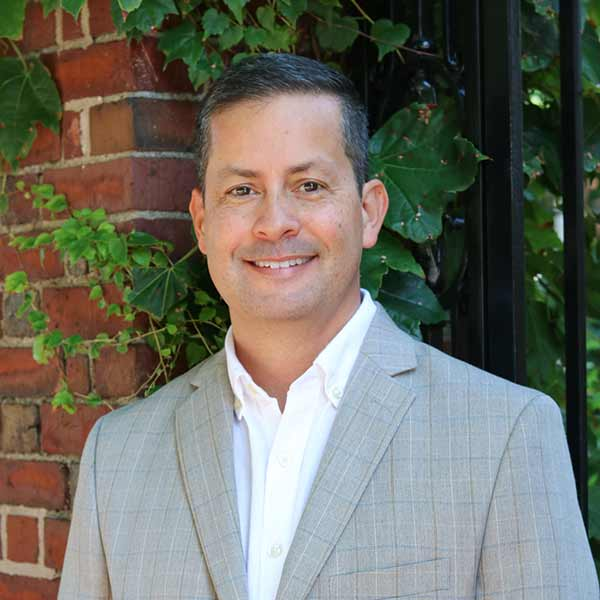 James Soto Antony: From First-Gen College Student to Innovative Higher Ed Leader