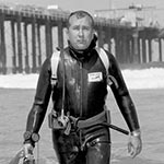 Obituary Notice: James (Jim) Stewart, Pioneering Diving Officer