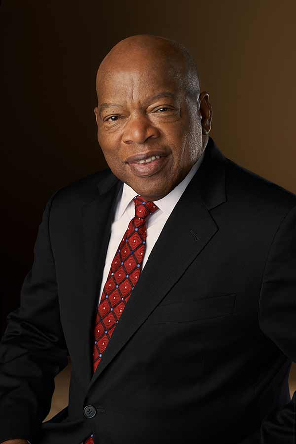 John Lewis to speak at UC San Diego