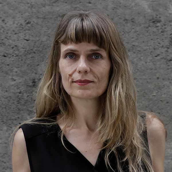 Katharina Rosenberger new guggenheim fellow