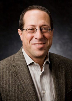 UC San Diego Chief Information Security Officer Michael Corn