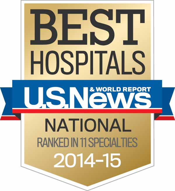 UC San Diego Health System ranks