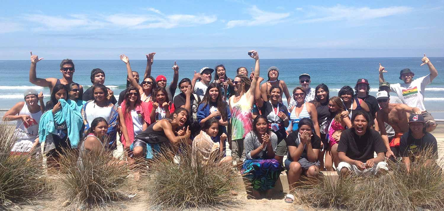 InterTribal Youth/Young Native Scholars