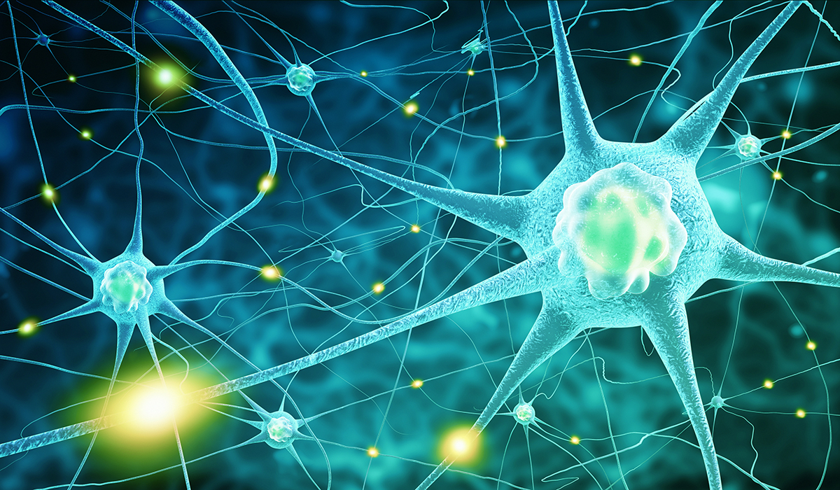A new experimental small-molecule drug for Alzheimer's disease, called anle138b, blocks toxic ion flow in nerve cell membranes