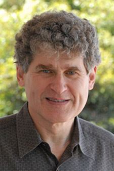 Photo: physicist and neurobiologist David Kleinfeld