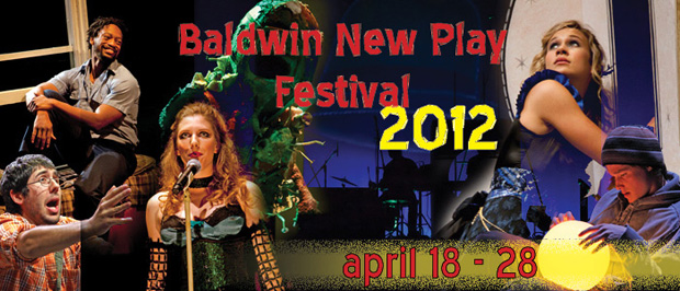 Baldwin New Play Festival