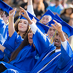 Ninety-Four Percent of Preuss School UCSD Seniors Accepted to Four-Year Institutions