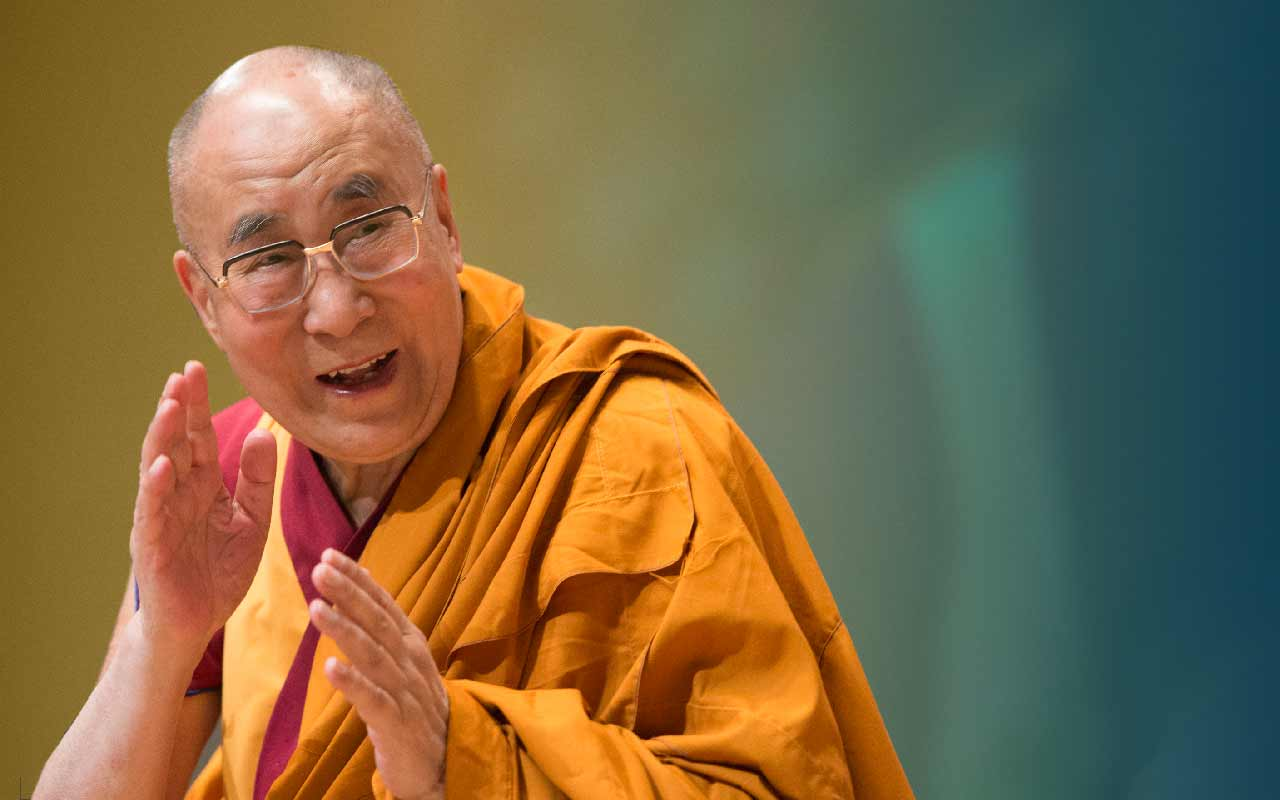 Tickets Available for June 16 Dalai Lama Public Address