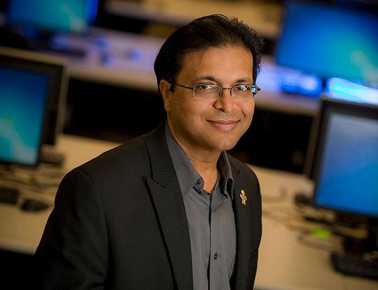 UC San Diego Computer Scientist Welcomes New Jobs Partnership With Tech San Diego