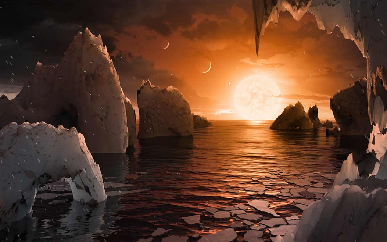 UC San Diego Astrophysicists Contribute to Major Planet Discovery