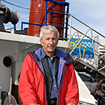 National Academy of Engineering Adds Scripps Oceanographer to Its Ranks