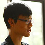 UC San Diego Ph.D. student Tiancheng