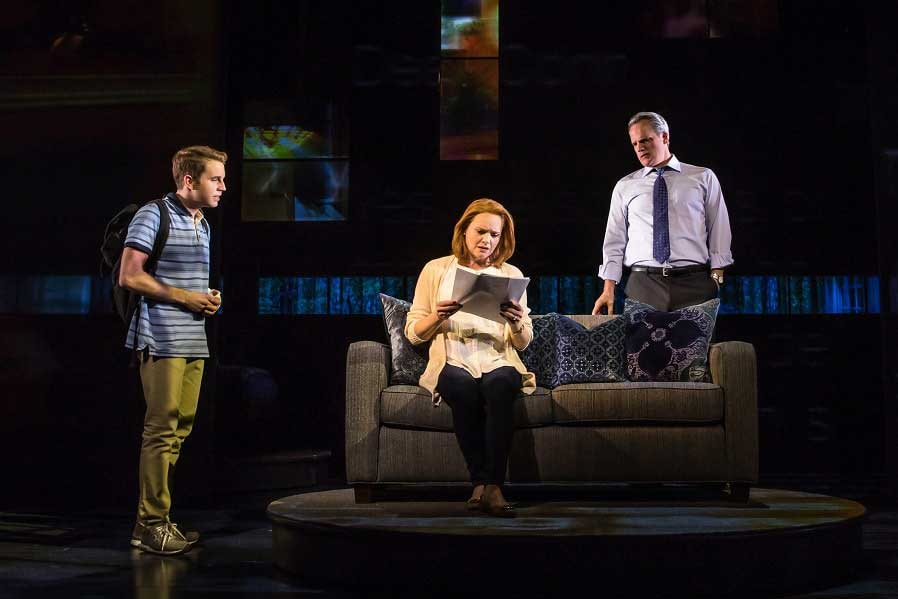 UC San Diego alumni earn Tony Award nominations