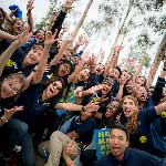 Triton Days Invites Newly Admitted Students to Explore UC San Diego's Limitless Possibilities