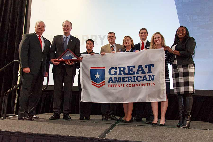 ucsd veteran ventures honored at ceremony
