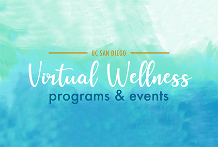 Virtual Wellness Programs and Events